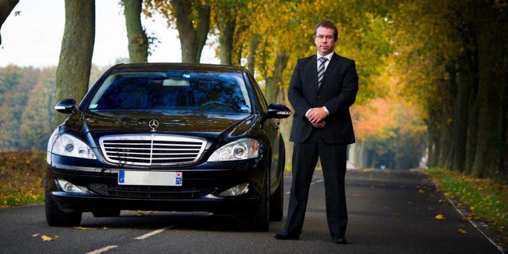 Personal Chauffeur