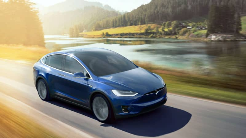 Tesla Model X might just be the best hybrid SUV 2019 will have to offer