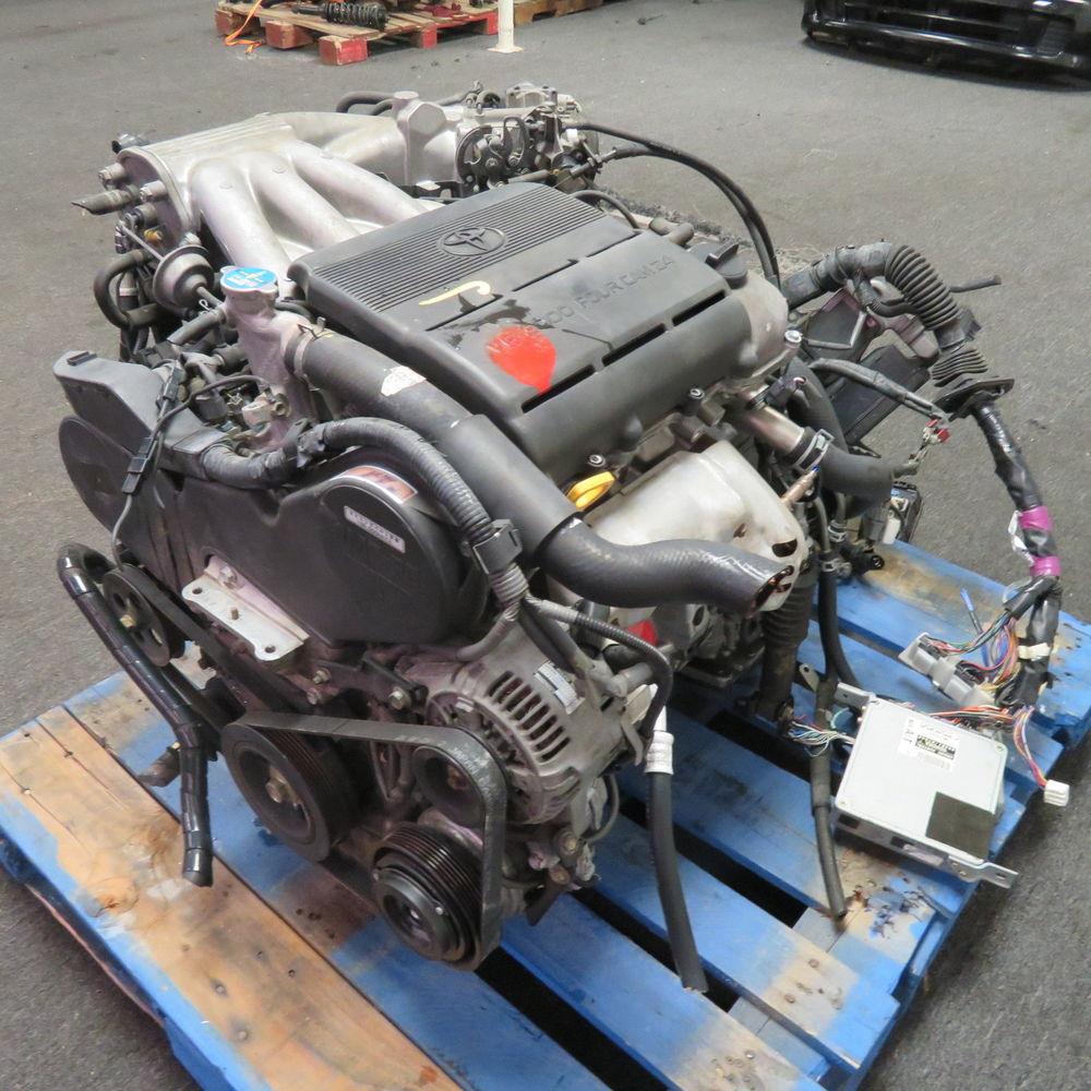Worst Japanese Engines - Toyota 2