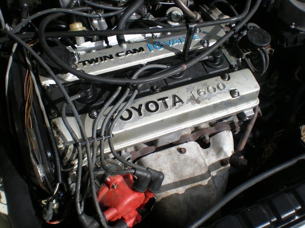 Worst Japanese Engines - Toyota