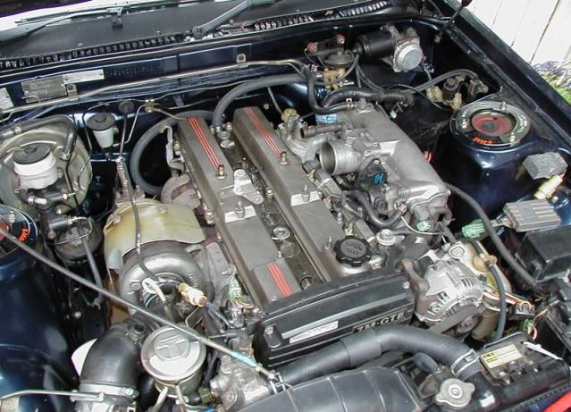 Worst Japanese Engines - Toyota 3