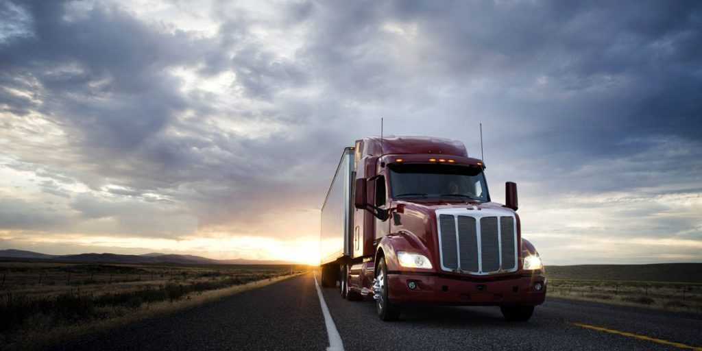 semi truck driving jobs