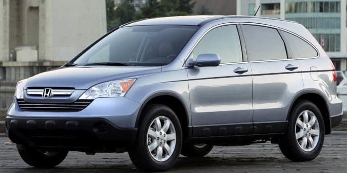 15 Of The Best Used Suvs Under 10k