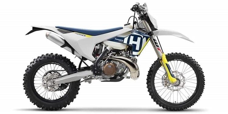 250cc Dirt Bike - Husqvarna TE250i