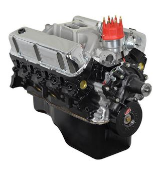 ATK High-Performance Ford 302 300HP Stage 2 Crate Engines
