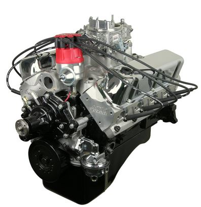 ATK High-Performance Ford 351W 385HP Stage 3 Crate Engine