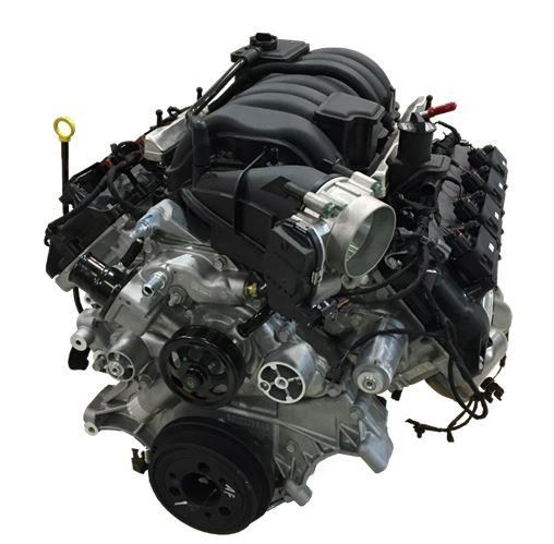 Arrington 426 Dodge Crate Engine
