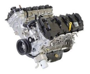 Ford Performance Parts 5.0L DOHC Aluminator Naturally Aspirated Crate Engines M-6007-A50NAA - Ford Crate Engines