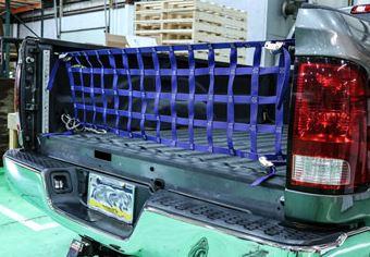 Net for Truck