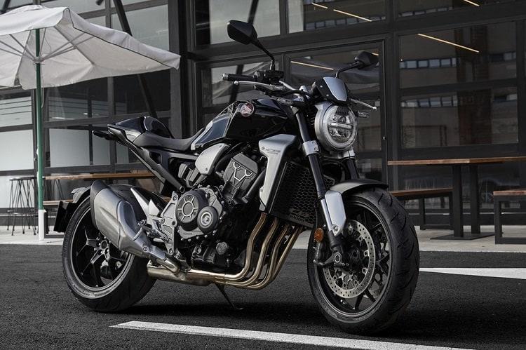 Streetfighter Motorcycles - 2018 Honda CB1000R