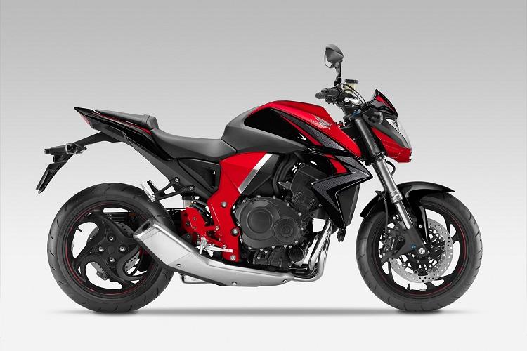Streetfighter Motorcycles - Honda CB1000R