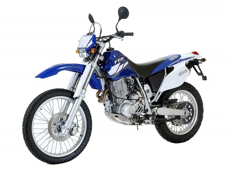 Yamaha Dirt Bikes - Yamaha TT600R