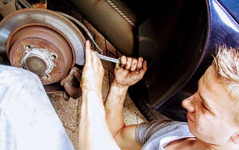 as-is vehicles - car repairs