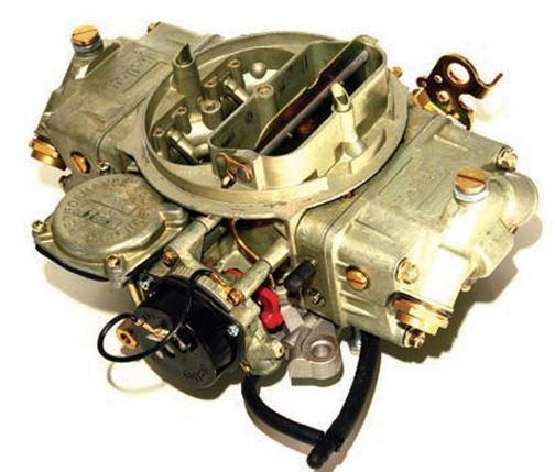 Carburetor for Chevy Engines