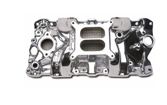 Intake Manifold - Chevy Engines