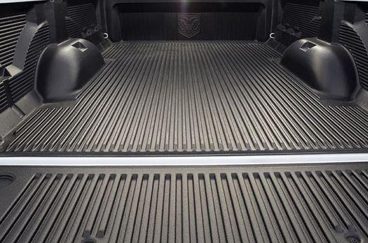 Bed Liner for Dodge Ram