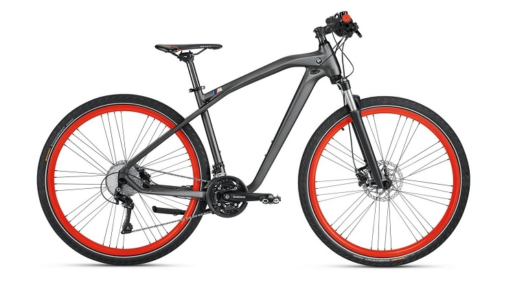 Branded Bicycles - Best Mountain Bikes - BMW Cruise