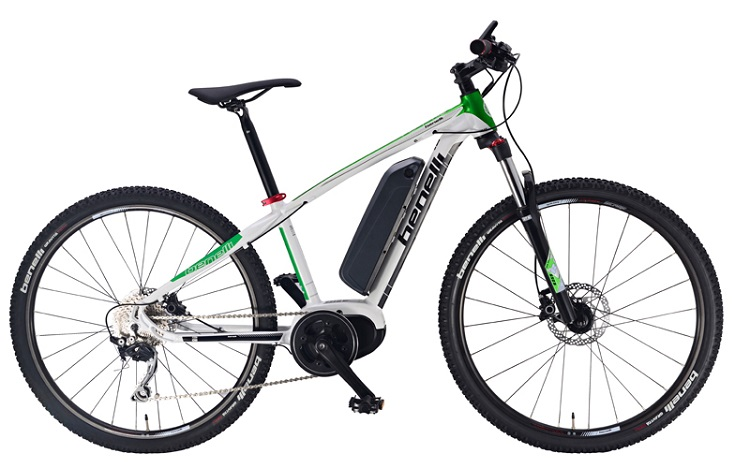 Branded Bicycles - Best Mountain Bikes - Benelli