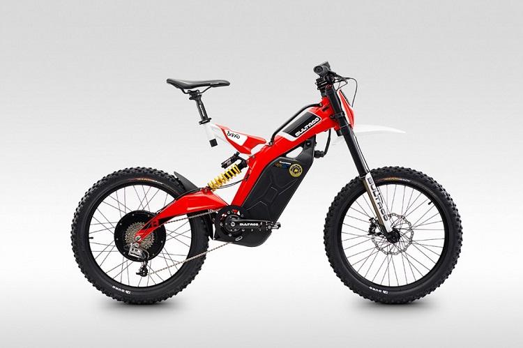 Branded Bicycles - Best Mountain Bikes - Bultaco Brinco