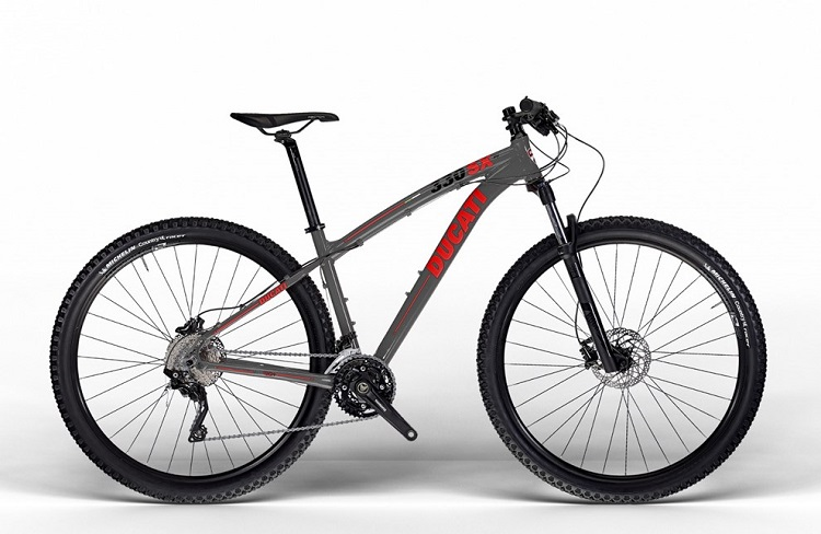 Branded Bicycles - Best Mountain Bikes - Ducati 1