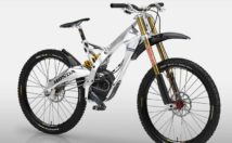 Best Mountain Bikes - Honda RN-01
