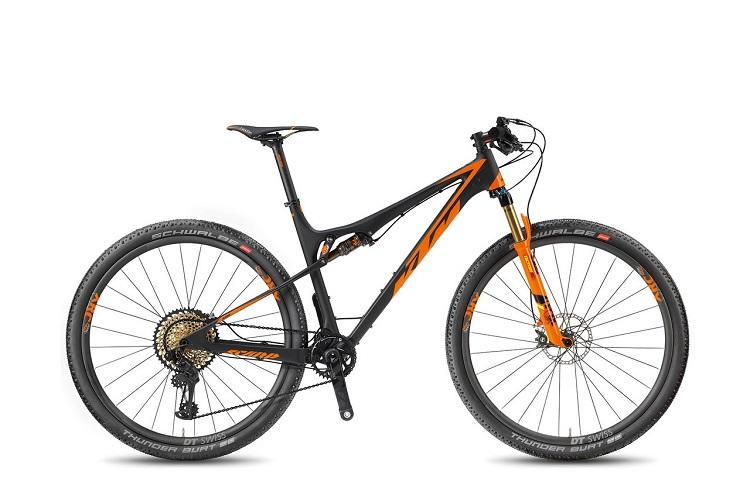 Branded Bicycles - Best Mountain Bikes - KTM Scarp Sonic