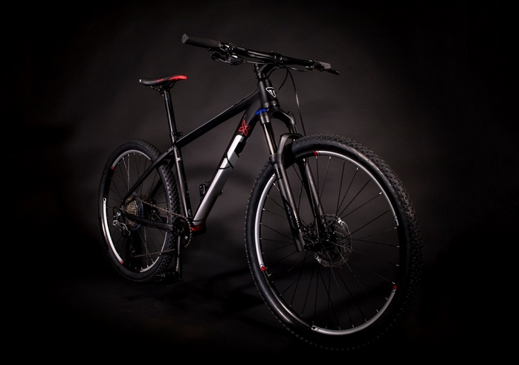 Branded Bicycles - Best Mountain Bikes - Triumph XCX