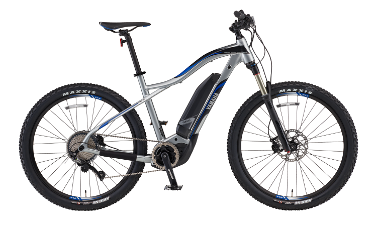Branded Bicycles - Best Mountain Bikes - Yamaha YDX-TORC