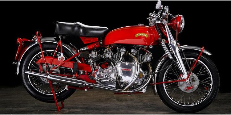 Motorcycle Auctions - Motorcycle Etiquette - Prestigious Auction