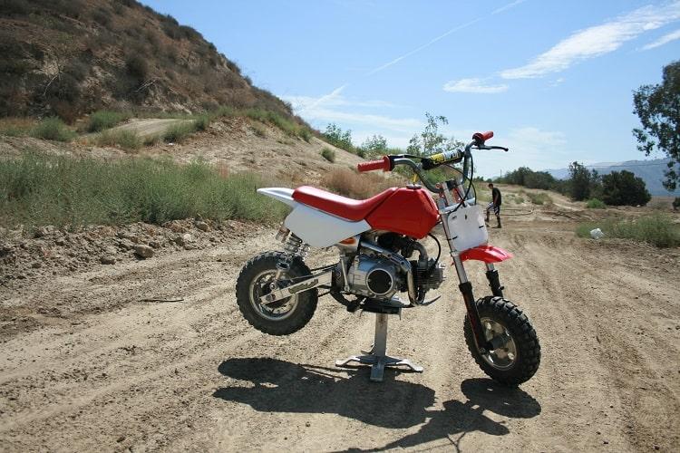 Pit Bike 2