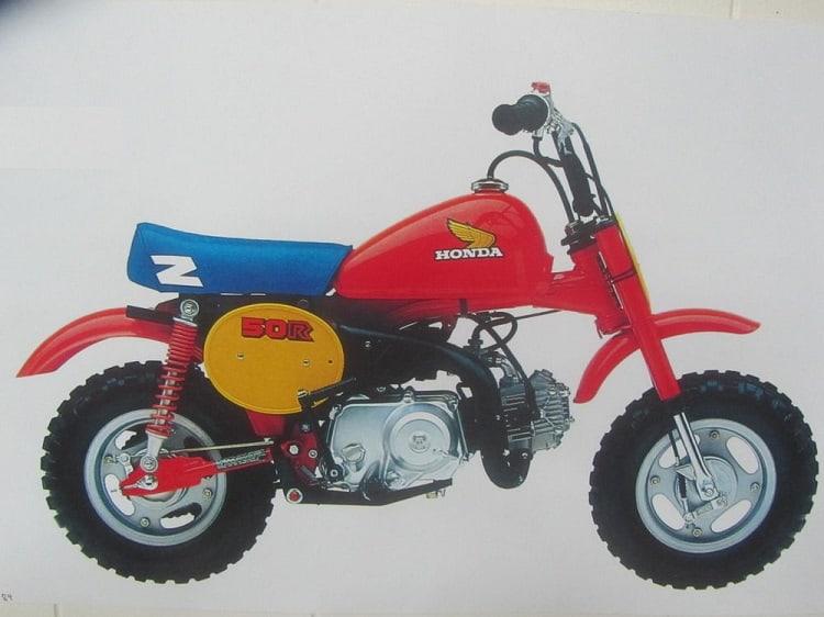 Pit Bike 7