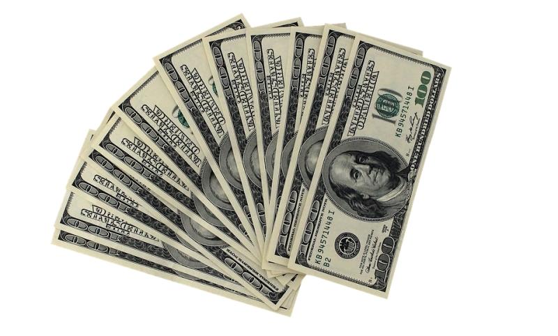 cash - dealer holdback