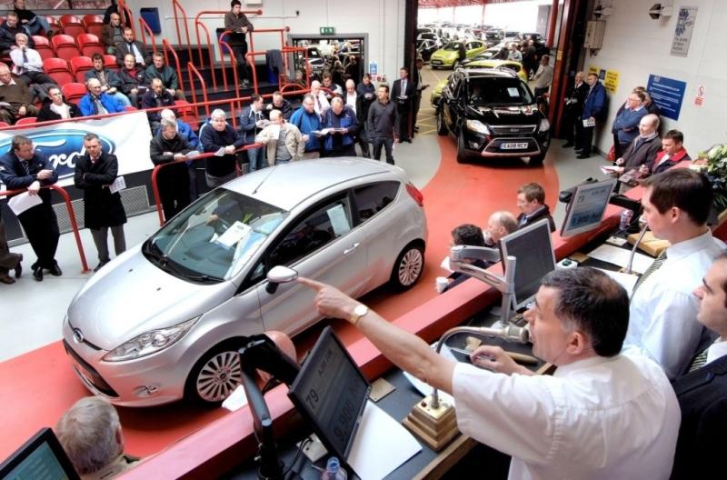 dealer auction - wholesale cars