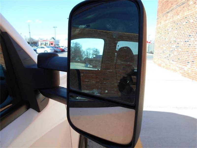 2007 suburban right side mirror