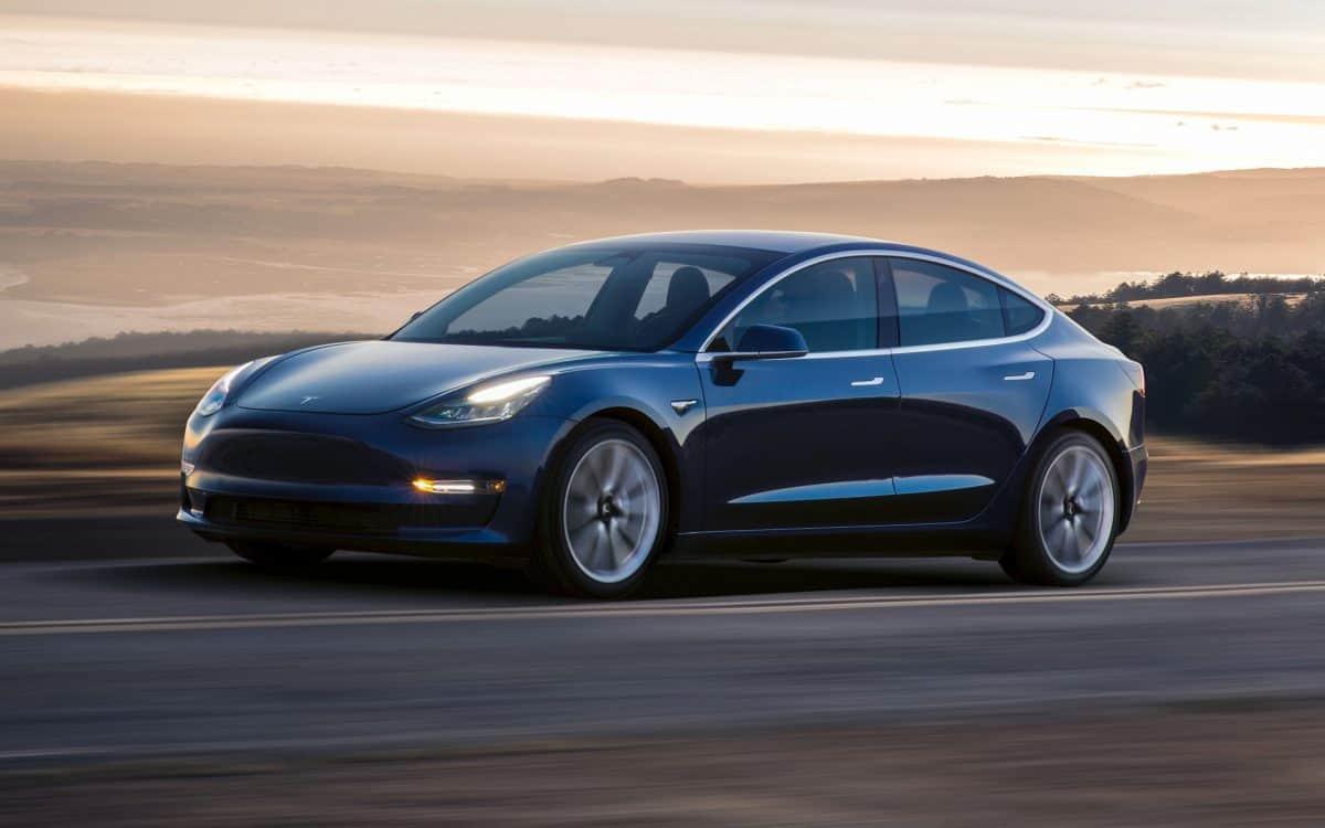 Tesla Upcoming Cars - Tesla Model 3 should easily become the best-selling 2019 Tesla model