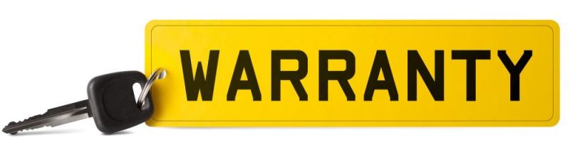 motor warranty - warranty icon