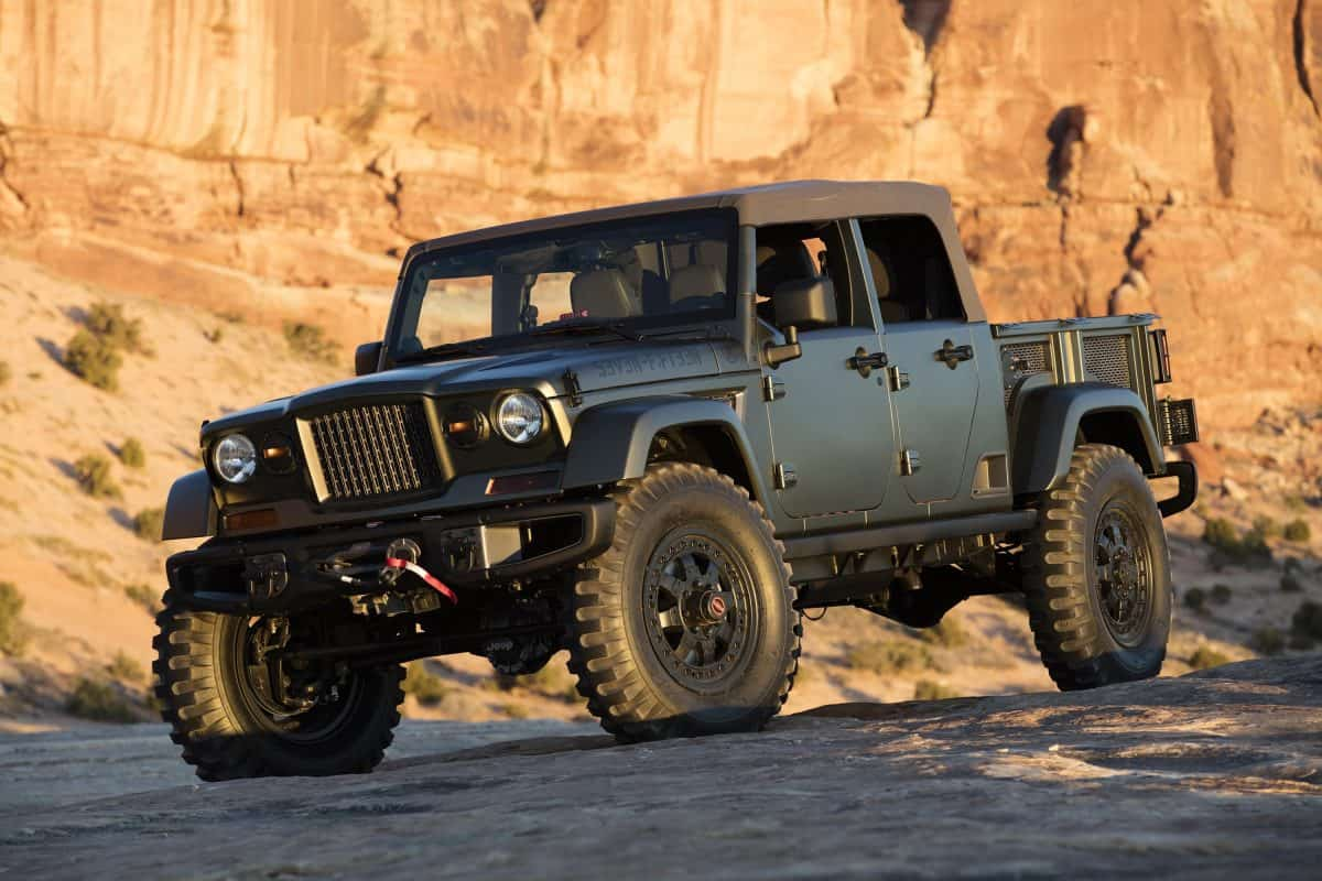 What's Hot And What's Not in the 2019 Jeep Lineup