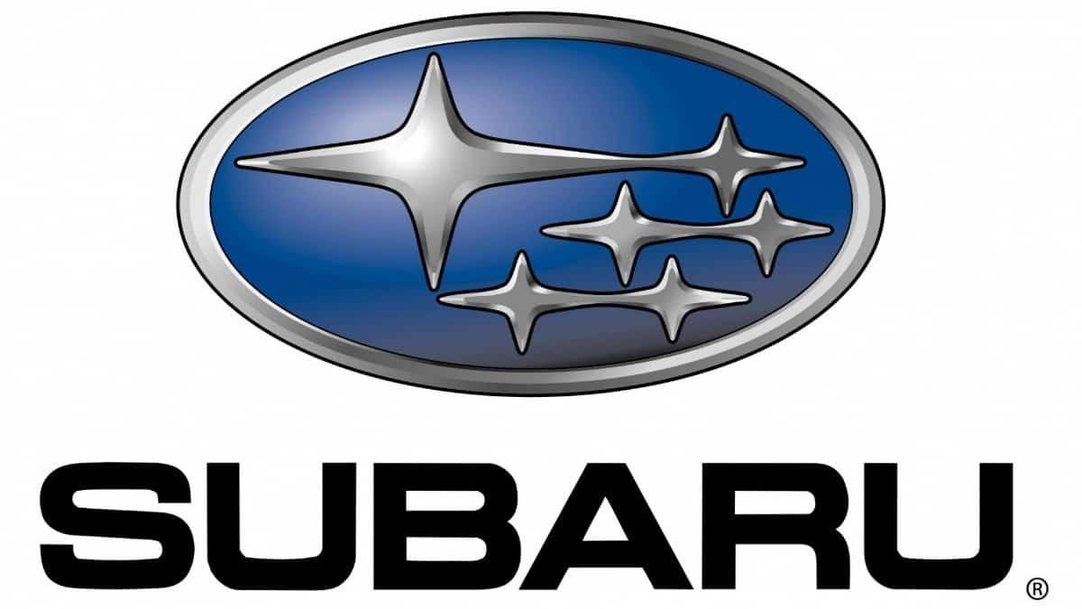 Subaru logo - Pleiades