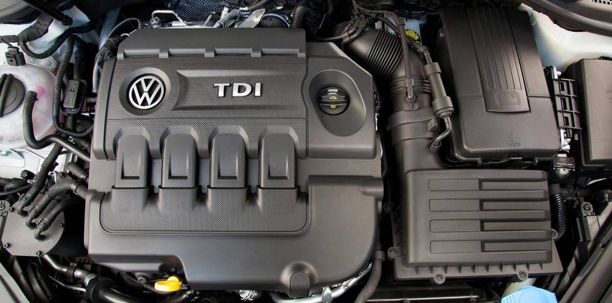 TDI Engine - recall