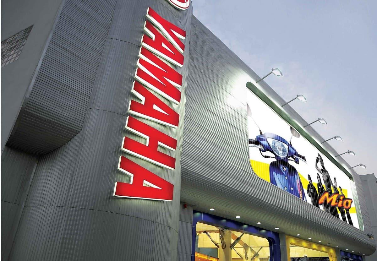 Yamaha Dealerships