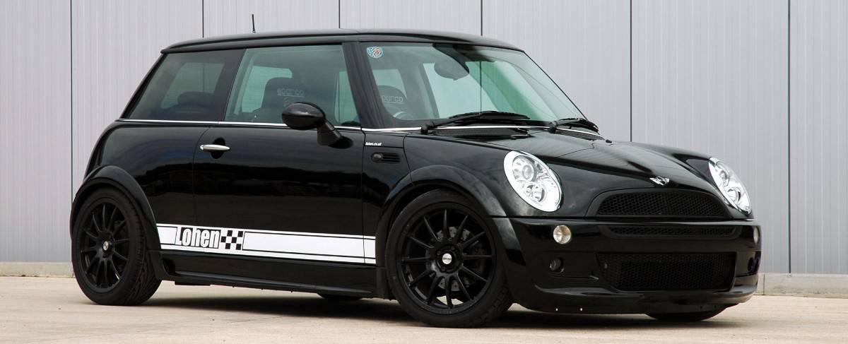 Mini One R50