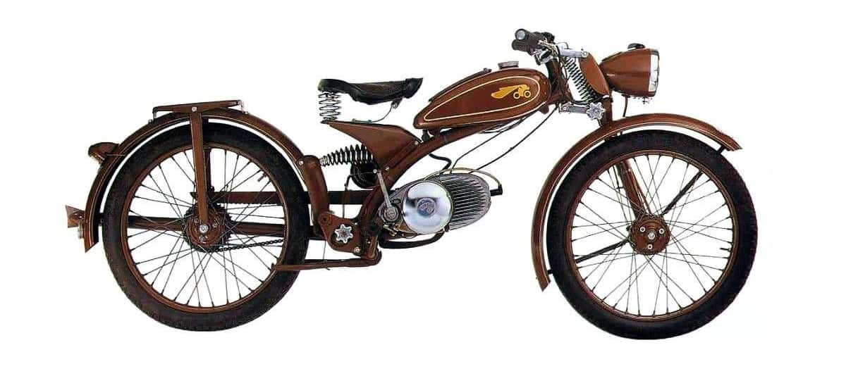 KTM R100