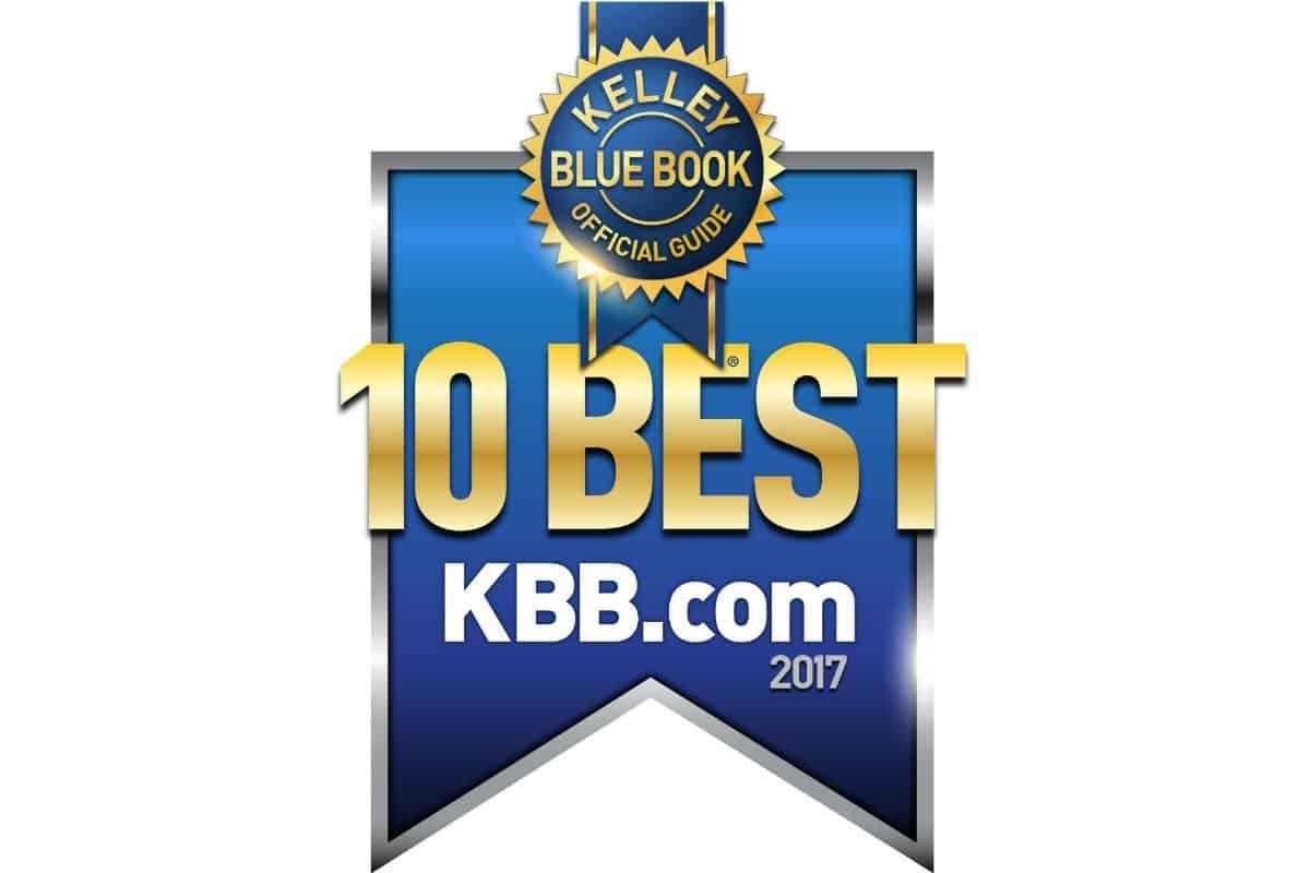 KBB award