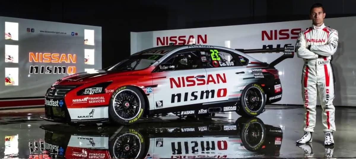 Nissan Motorsports - NISMO