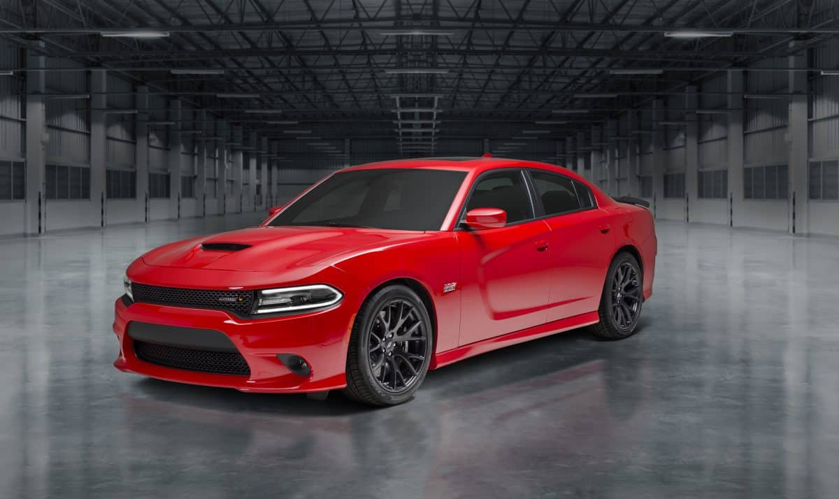 Dodge Charger will be one of the most anticipated Dodge models in 2019