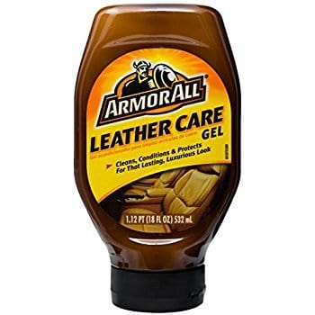 Armor All Leather Cleaning Gel
