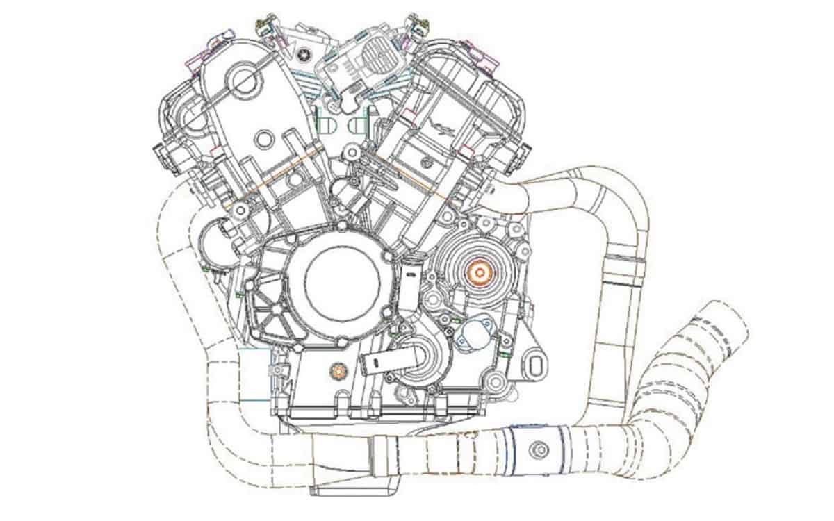 Latest Automotive News Humor And Reviews Aprilia Pegaso Wiring Diagram Engine