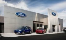 Ford Lincoln dealerships