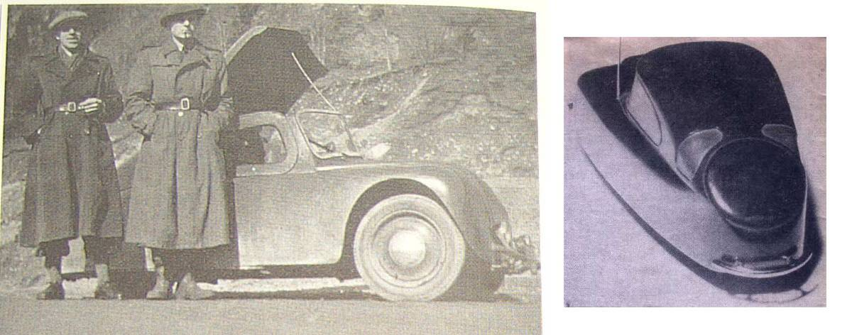 Husqvarna Car Automobile