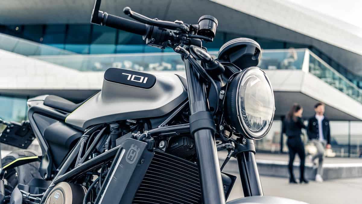 Husqvarna Motorcycles USA